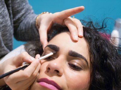 wenkbrauwen verven - schoonheidsbehandeling - Beautyhouse Rotterdam