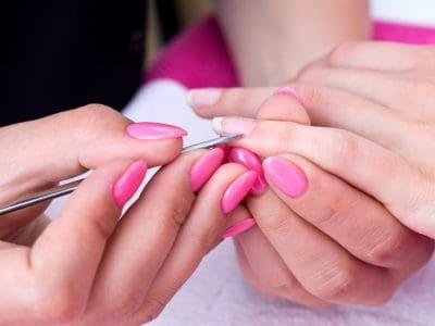 Manicure - nagelsalon - Beautyhouse Rotterdam