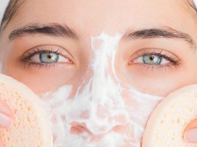 Collageenmasker - schoonheidsbehandeling