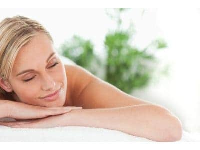 Volledige massage - Beautyhouse Rotterdam